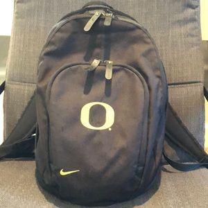 Nike U of Oregon Backpack